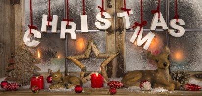 Noël 2016 : idées cadeaux, décoration